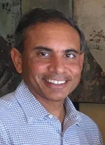 Board President, Vimal